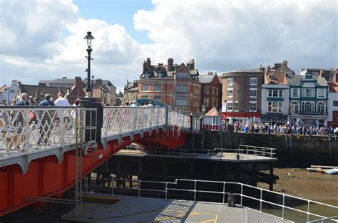 Whitby Swing Bridge Whitby
