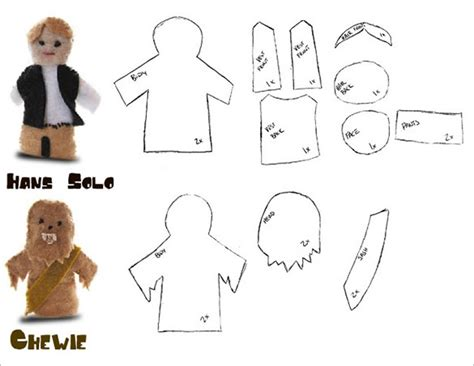 puppet template puppet template www pixshark images galleries