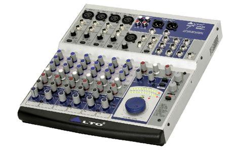 Mixer Alto alto professional legacy mixers series gt amx 140fx usb