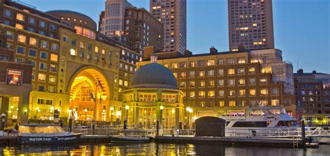 Boston Search Boston Harbor Hotel Rowes Wharf Preferred Hotels Resorts