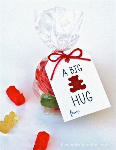 cute hug themes a big bear hug valentine from jenny raulli from bloom