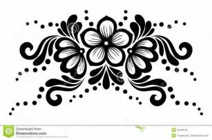 design black and white home design black and white flowers and leaves design