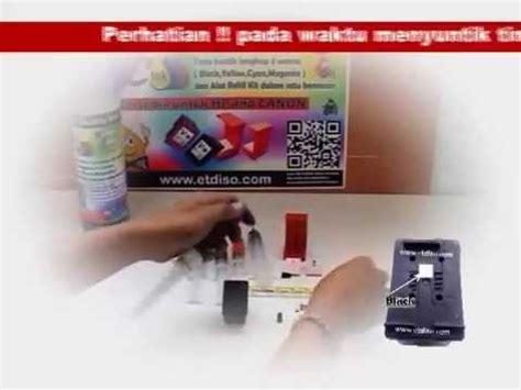 Isi Ulang Tinta Printer Laser cara mengisi tinta printer laser jet doovi