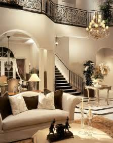 beautiful interior by causa design group grand mansions