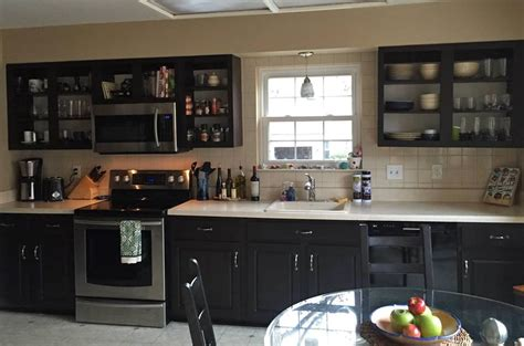 kitchen cabinet stain ideas gel stain kitchen cabinets ideas home ideas collection
