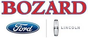 bozard ford lincoln company profile zoominfo