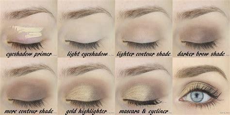 Eyeshadow For Graduation tutorial makeup for graduation mugeek vidalondon