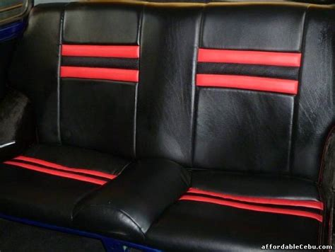 auto upholstery philippines auto body repair and auto painting cebu full steam