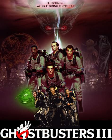 ghostbusters 3 film ghostbusters 3 director promises film will live up to fans