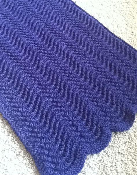 bulky yarn knitting patterns baby blanket knitting patterns in the loop knitting