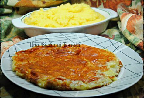 cucina friuli venezia giulia frico con le patate ricetta friuli venezia giulia