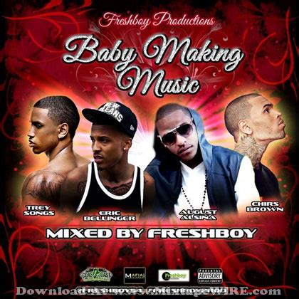 trey songz jamaican song trey songz ft chris brown others baby making music