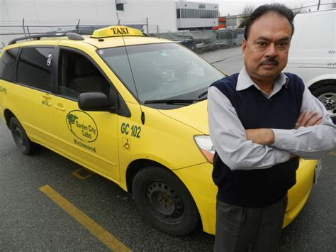 Garden City Taxi Richmond Taxi Firm Warns Of Uber S Arrival