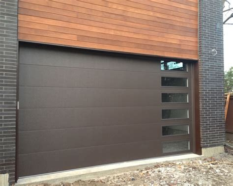 Modern Overhead Door Modern Contemporary Garage Doors Custom Modern Contemporary Sized Garage Door Installed In