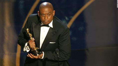 forest whitaker academy award black academy award winners cnn