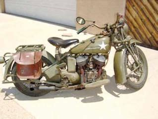 used scout boats near me image detail for indian 741 military bike for sale
