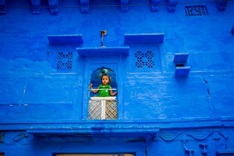 Garden Elopement by Jodhpur India Step Inside The Blue City Insider S Tour