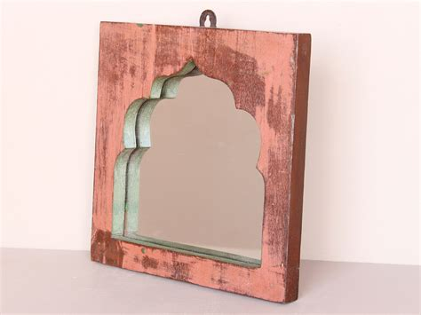 upcycled mirror upcycled temple mirror sold scaramanga