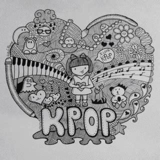 Topi Fashion Kpop Letter Simple chibi drawing tutorial k pop amino