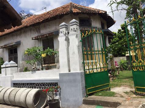 investigasi mengungkap misteri rumah pocong sumi kotagede