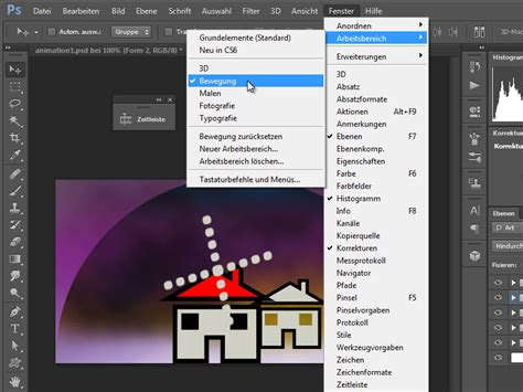 tutorial photoshop cs6 en pdf animationen in adobe photoshop cs6 erstellen