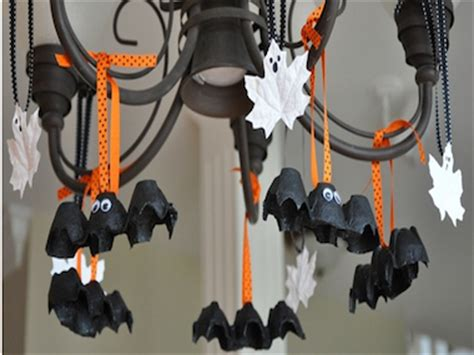 easy at home halloween decorations diy halloween decorations 19 easy inexpensive ideas