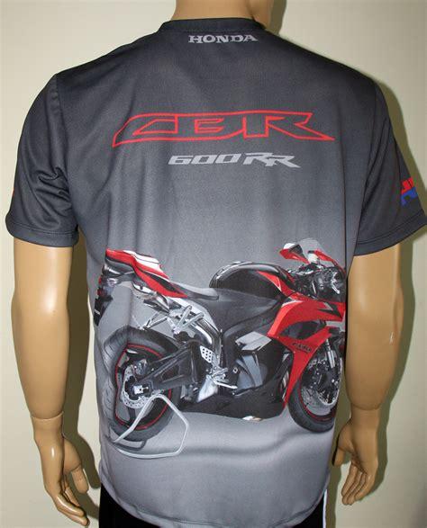 T Shirt Honda Cbr honda cbr 600rr t shirt with logo and all printed