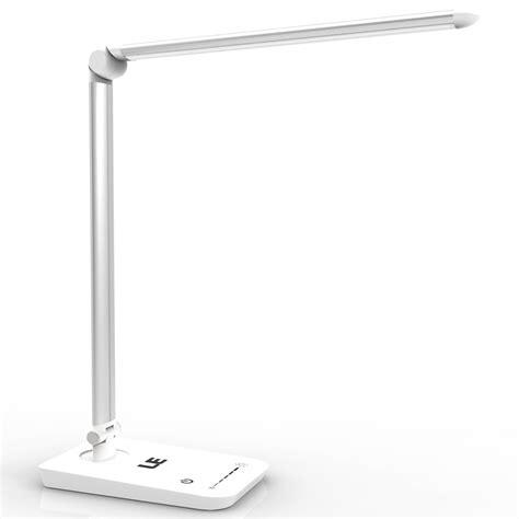 8w dimmable led desk l le 8w dimmable led desk l 7 level brightness