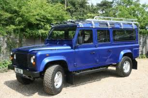 2011 land rover defender 130 pictures information and