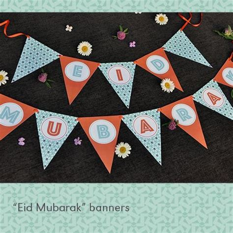 free printable eid banner 1000 images about ramadan aid on pinterest eid