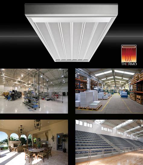 riscaldamento a soffitto opinioni foto i vantaggi dei pannelli radianti a soffitto thermo