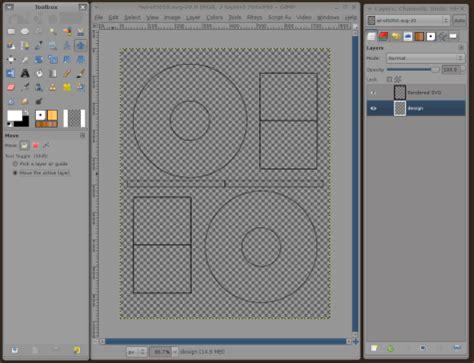 second templates for gimp using svg templates design worldlabel