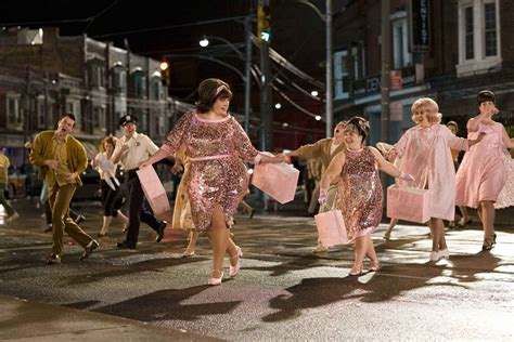 Own Travoltas Pink Sequined Dress From Hairspray by Confessions Of A Costumeholic Confessions D Une