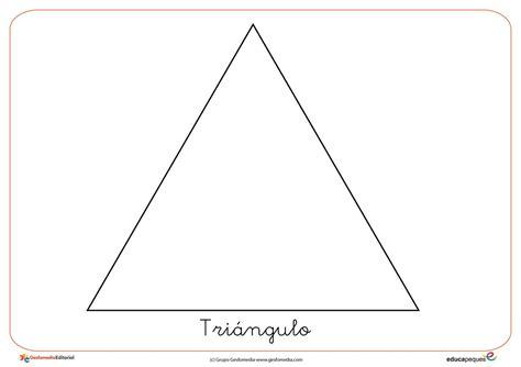 figuras geometricas triangulo tri 225 ngulo figuras geom 233 tricas formas geom 233 tricas