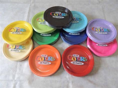 bicchieri plastica colorati ingrosso piatti plastica terni tuttocarta