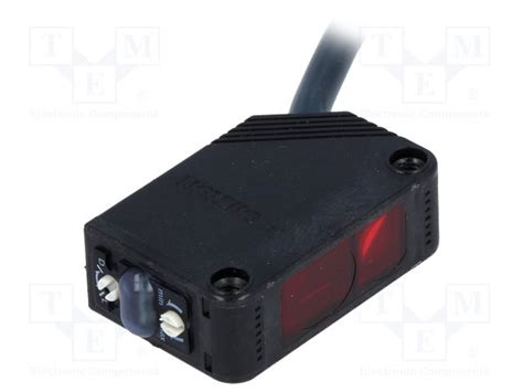 Photoelectric Sensor Omron E3z Ls61 e3z ls61 2m omron sensor photoelectric tme electronic components