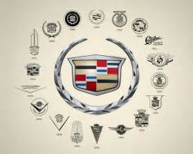 What Does The Cadillac Symbol Advertising Times 55 Logos Et Leurs Histoires Surprenantes