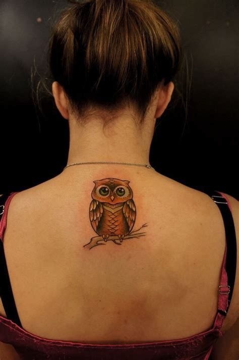 owl tattoo placement 301 moved permanently