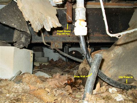 Mobile Home Plumbing by The Plumbing Closet