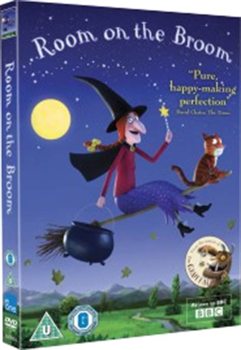 Is The Room Out On Dvd Dvd Room On The Broom