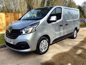 Renault Trafic Sport For Sale Renault Trafic Sl27 Dci 120 Sport Energy For Sale At