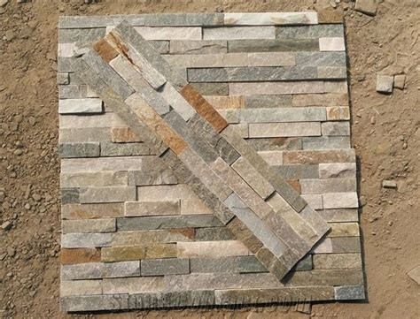 stack stone ledger panels backsplash tile pinterest the 25 best stacked stone backsplash ideas on pinterest