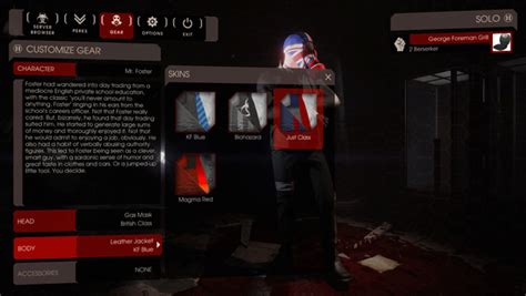 killing floor 2 early access preview nerd agenerd age