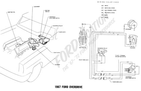 1990 Ford L8000 Wiring Diagram