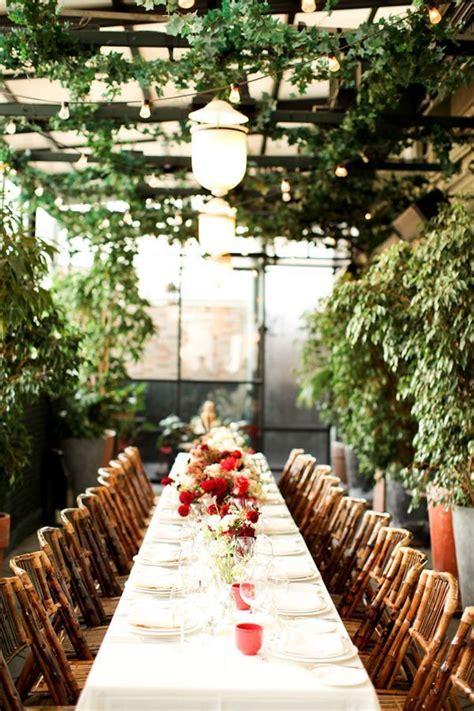 intimate  york city wedding  wed