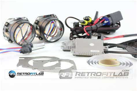 Lu Led Motor Tiger xenon for triumph tiger 1050 daytona 675 retrofitlab