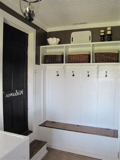 a laundry mudroom makeover re visited beneath my heart mudroom makeover photos