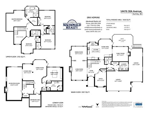 professional floor plan professional floor plans for sellers homes on the web
