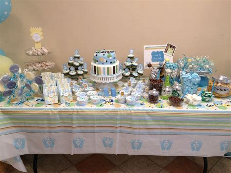 Bar Baby Shower by Boy Baby Shower Bar Baby Showers