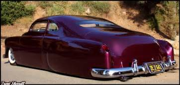 1951 chevy custom socal cruiser is only a quot minor threat